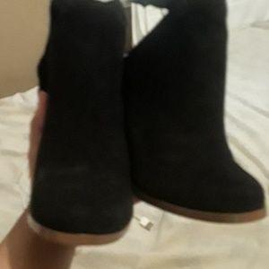 JustFab Shoes - High heel booty